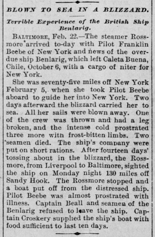 The morning call (san francisco) 1895-02-23 p1 croskery article.png