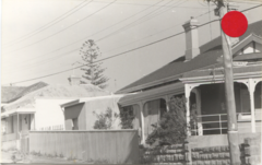 FSPS Solomon Street, no. 72, side view from Stevens Street, 10-4-B 1978.png