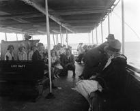 Wilson family on Rottnest ferry c.1925 (glass slides 1016).jpg