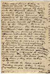 Letter from T.H. Barker to his wife Mary, 12 December 1903, p3.png