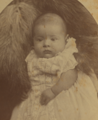 Helen Rose Lodge, 2½ months, cropped.png