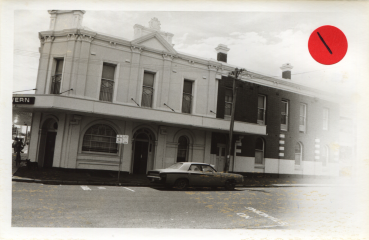 FSPS South Terrace 150, No. 282 from corner of Charles Street, 17-8-D 1978.png