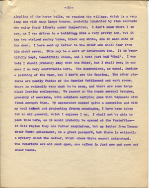 Letter from T.H. Barker to his wife Mary, 27 November 1903 p03.png