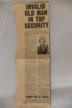 Fawcett article, Sunday Independent, 1975.jpg