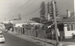FSPS Stevens Street, Remainder of street from no 17 to corner of Hampton Road, 10-4-A 1978.png