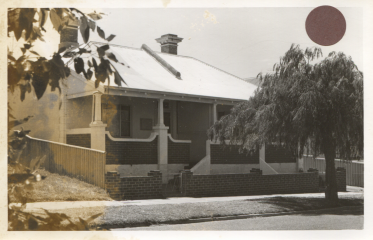 FSPS Solomon Street, no. 52 and no. 54, 9-7-F 1978.png