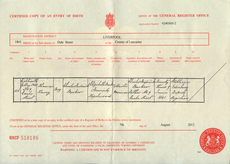 Birth certificate of Thomas Henry Barker.png