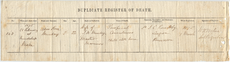 Register of death of Alice Rose Munday, 28 February 1875.png