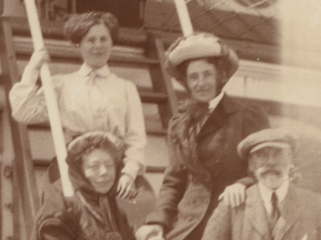 Marian-croskery-and-three-others-on-a-ship-c1902-detail 35929382002 o.png