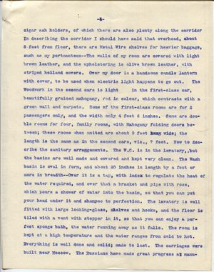 Letter from T.H. Barker to his wife Mary, 23 November 1903 p04.png