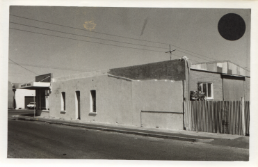 FSPS South Terrace 172, No. 235 side from Sydney Street, 16-6-H 1978.png