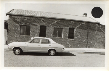 FSPS South Terrace 156, No. 244 (rear, corner of Gold Street, north side), 17-5-A 1978.png
