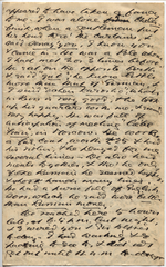 Letter from T.H. Barker to his wife Mary, 12 December 1903, p2.png