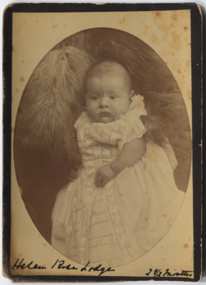 Helen Rose Lodge, 2½ months.png