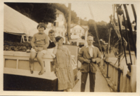 Hancox-family-on-a-boat-1927 36058294306 o.png