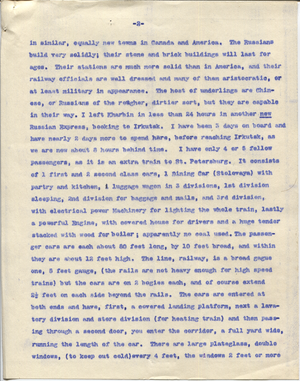 Letter from T.H. Barker to his wife Mary, 23 November 1903 p02.png