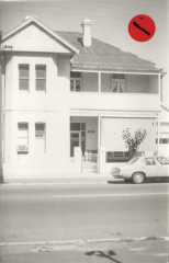 FSPS South Terrace 197, No. 111 (doctor's surgery), 15-2-A 1978.png