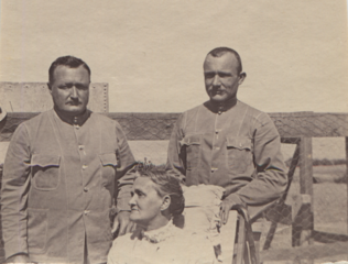 Ernest, Aubrey, and Hannah Hall, cropped.png