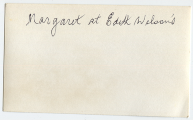 Margaret at Edith Wilson's (back).png