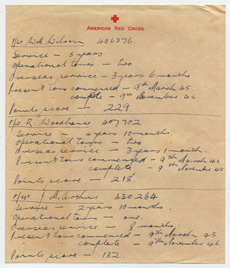 13 Squadron service record, crew, Murray Wilson.png
