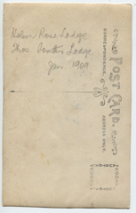 Helen with Tom Lodge, 1909, back.png
