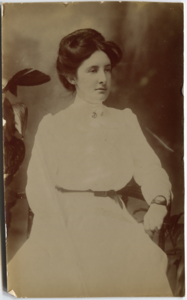 Seated portrait of Helen Rose Lodge.png