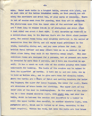 Letter from T.H. Barker to his wife Mary, 23 November 1903 p03.png