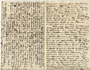Letter from T.H. Barker to his wife Mary, 3 November 1903, p2.png