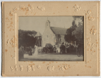 Helen and Aubrey's wedding, St Mary's Busselton, Nov 1910, scaled.png